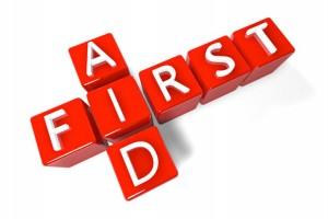 erste Hilfe Kurs Berlin schöneberg englisch oder deutsch first aid english