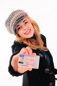 Auto Führerschein ab 17